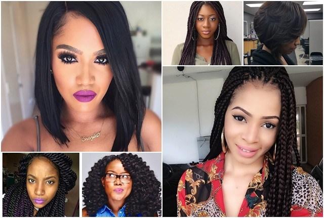 5 Hairstyles Nigerian Women Love That Make Them Go Bald Naijalife