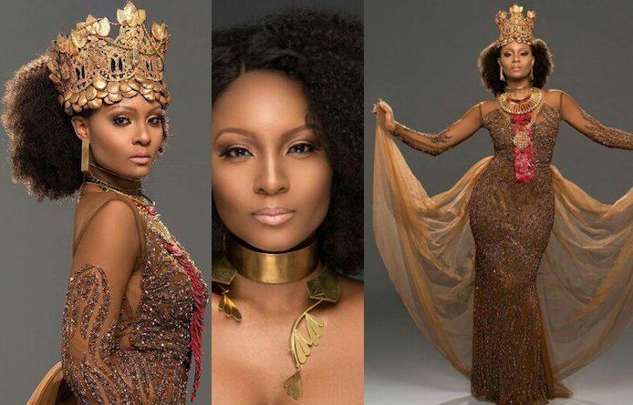 princess Hot nubian