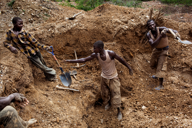 Kwara State has the highest record of illegal mining – NSCDC