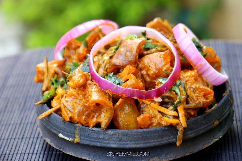16 delicious nigerian foods everyone should try naijalife magazine when it comes to food nigeria is blessed forumfinder Images