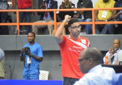 ITTF Nigeria Open: I'm indebted to Lagos fans – Omar Assar