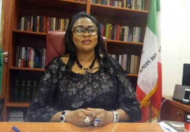 Insecurity: Policemen work miracles, don't blame them – Senator Stella Oduah