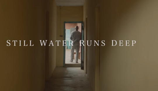 Short film 'Still Water Runs Deep' to premiere at TIFF
