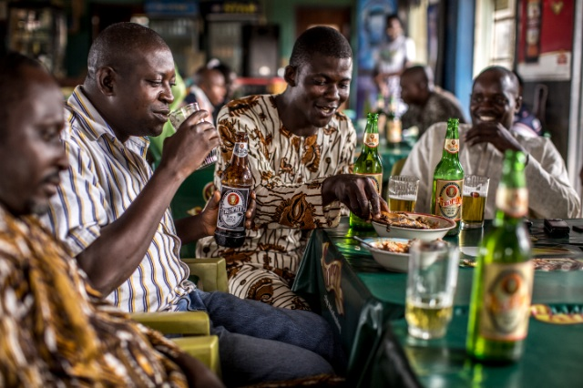 Lagos to host first Nigeria Beer Festival September 25
