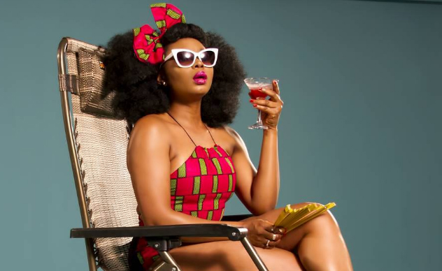 Yemi Alade's Third Studio Album Is Off To A Strong Start With 'Knack Am'