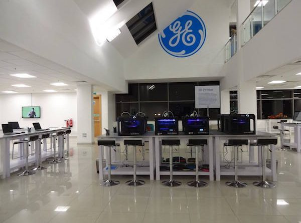 GE LAUNCHES FOURTH EDITION OF GE LAGOS GARAGE SKILLS TRAINING PROGRAM FOR ENTREPRENEURS IN LAGOS, NIGERIA