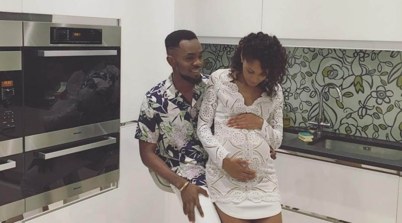 Patoranking Is Going To Be A Daddy And We Can't Keep Calm