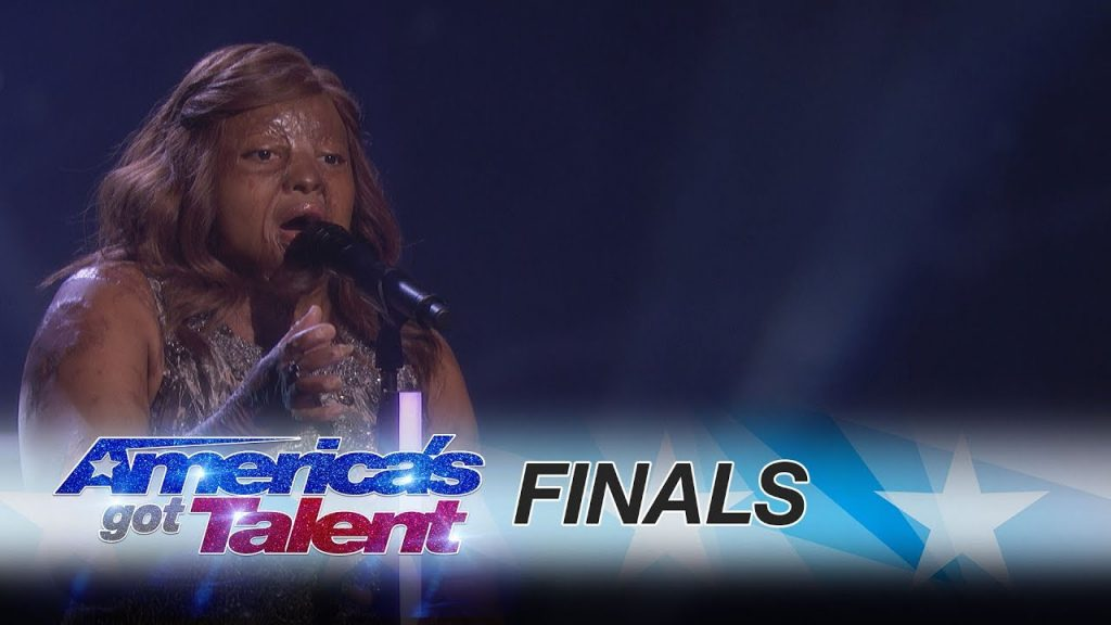 Watch Kechi's Moving Performance On The 'America's Got ...