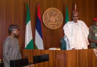 FEC approves N236m to complete irrigation dam in Katsina
