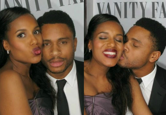 5 things to know about kerry washington and husband nnamdi