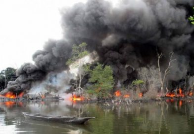 Operation Crocodile Smile: Soldiers destroy three suspected militant camps