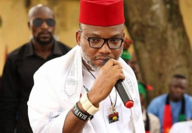 IPOB asks fed govt to bring Nnamdi Kanu to court dead or alive