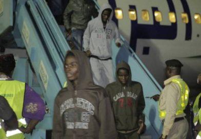 NEMA seeks involvement of states in rehabilitating returnees from Libya