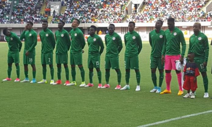 World Cup: House of Reps pledges maximum support to Super Eagles
