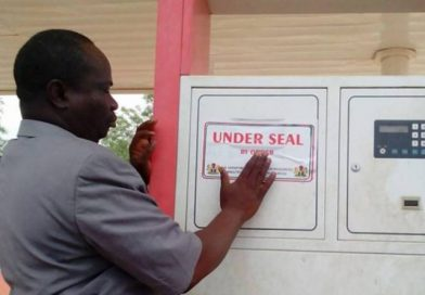 DPR arrests oil marketer, dispenses free fuel in Abuja