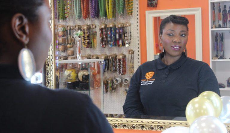 How Omolara Tayo-Sobajo Created Momineral Makeup Founder ...