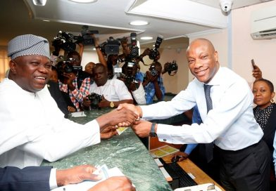 Why Lagos State Flag-off Its E-Tax Payment Campaign At GTBank