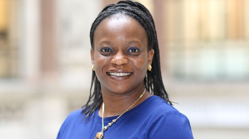 Nigerian Woman: NneNne Iwuji-Eme Becomes First Black Female High Commissioner Appointed By UK
