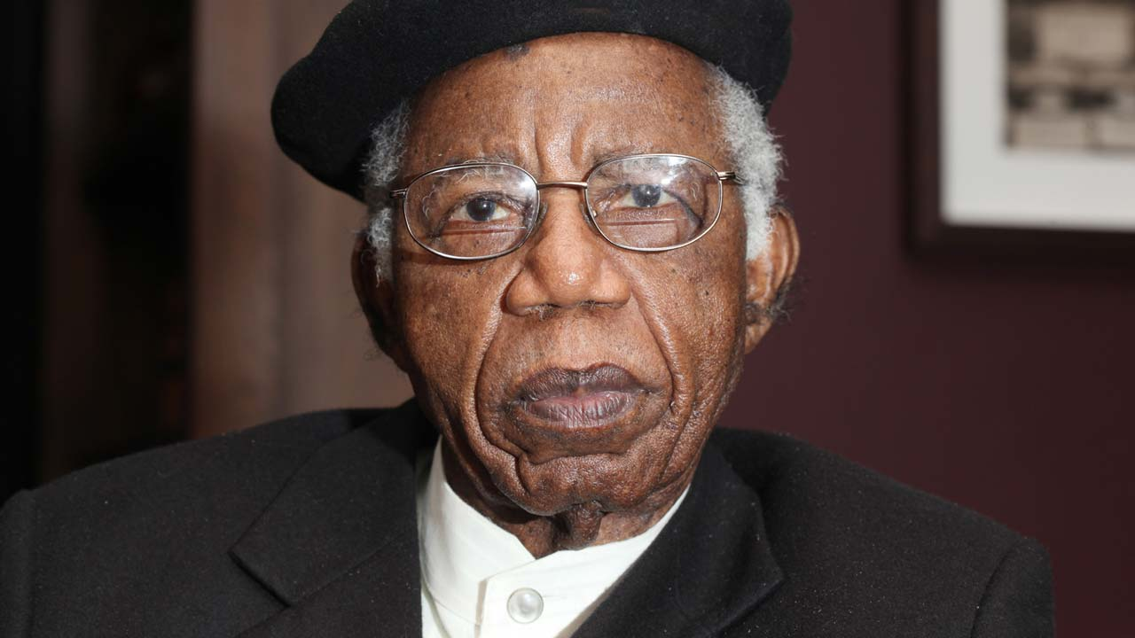chinua achebe�s �things fall apart� named one of the