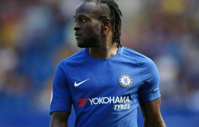 Chelsea's Victor Moses lauds fans after Southampton win