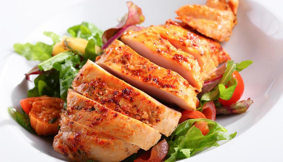 7 Chicken Breast Recipes To A Healthy Weight Loss Naijalife Magazine
