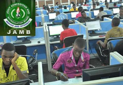 JAMB sets date for rescheduled examinations for over 12,000 candidates