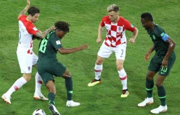 Abdullahi Biffo says Super Eagles must improve to fly past Iceland