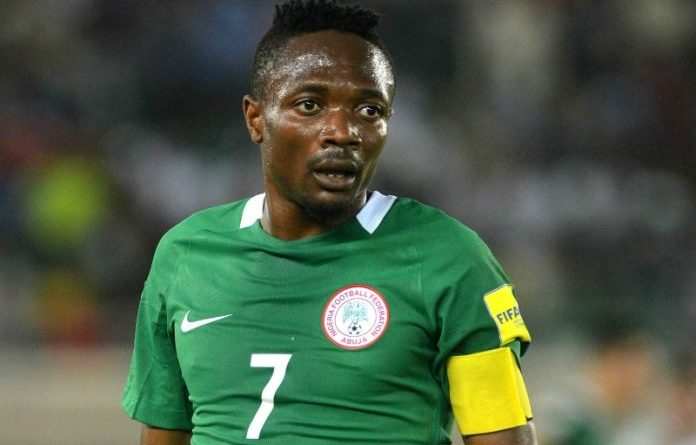 Ahmed Musa linked with Galatasaray loan move from Leicester City
