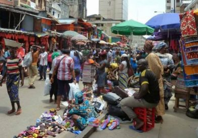 Economist: GDP growth not translating to improved quality of life