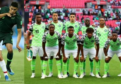 WorldCup 2018 FG increases Super Eagles' winning bonus by N1.8M to motivate them to victory