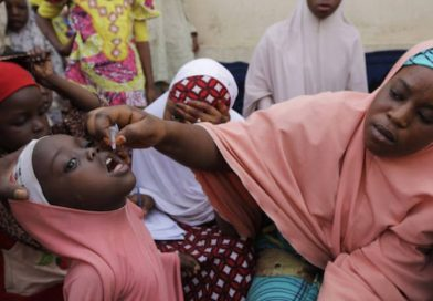 Polio: Over 100000 children yet to be immunised in Northeast – Minister