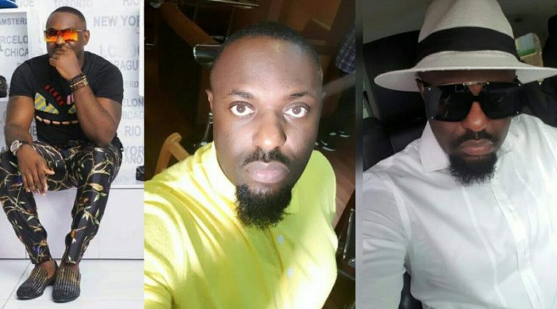 'Why I don't talk about my personal life' – Actor Jim Iyke opens up about his child and marital status