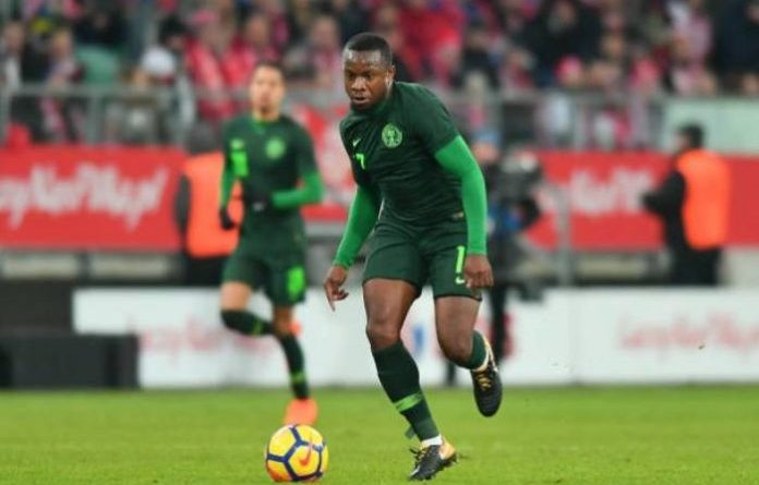 2019 AFCON: Super Eagles must beat the odds – Ogenyi Onazi