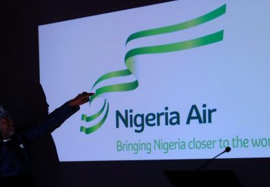 Nigeria Relaunches National Carrier, Unveils Now Logo