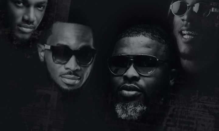 Burna Boy, 2Baba & D'Banj Join Larry Gaaga On New Song, 'Baba Nla'