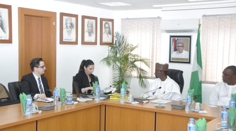 FCTA partners Oxford Business Group in research on Abuja's growth story
