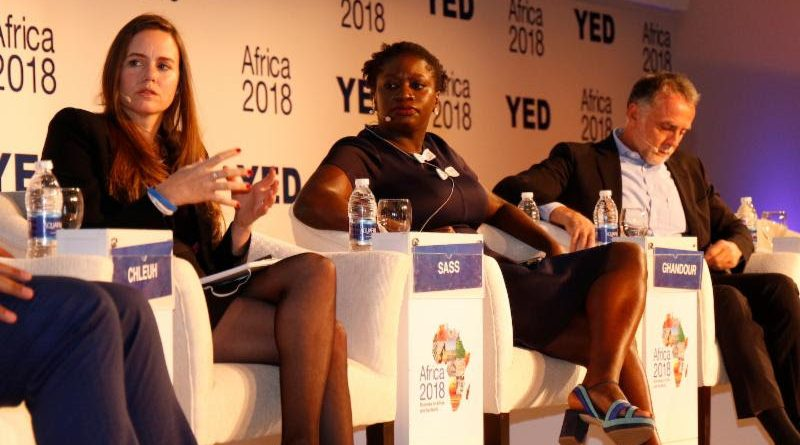 African youth the future of the world economy and entrepreneurship – Al Sisi