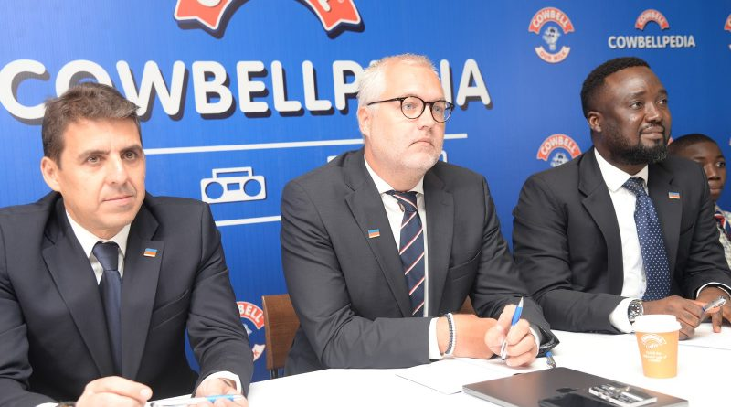 Search For Maths Champion Begins As 2019 Cowbellpedia Mathematics Competition Opens