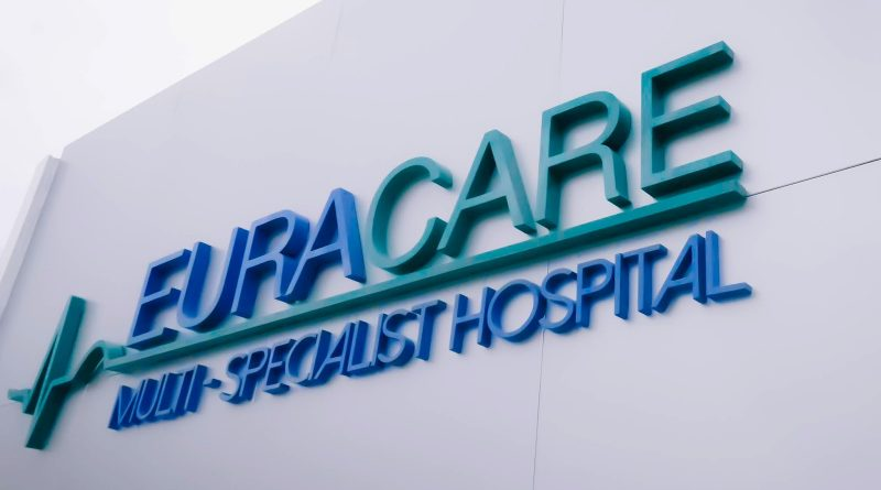 Euracare, Multi-Specialist Hospital, Celebrates Two Years of Operations in Nigeria
