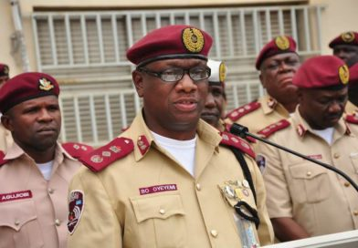 Road accidents in December claim 18 lives in Osun -FRSC