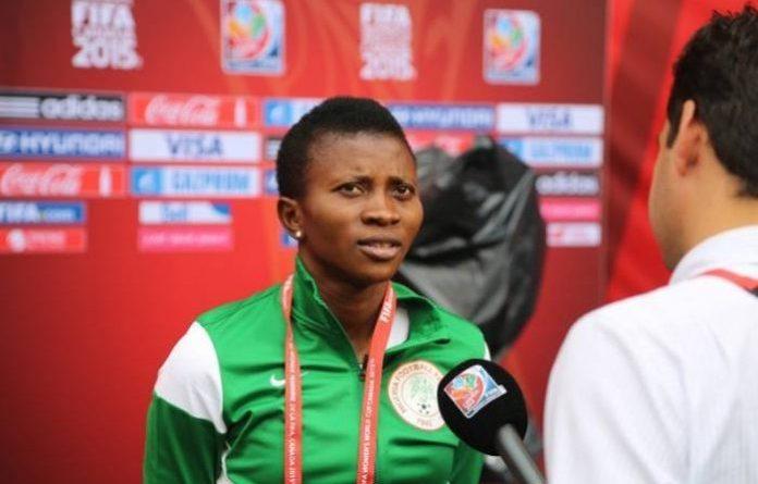 Evelyn Nwabouku eyes Falcons recall ahead Women's World Cup