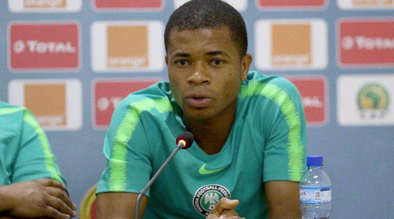CAF names Ikouwem Udoh, Valentine Uzornwafor In 2019 U-20 AFCON Best XI