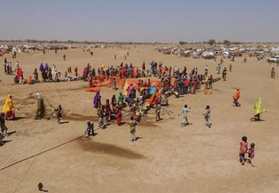 """""""NOTHING TO DRINK AND NOWHERE TO SLEEP"""" – TENS OF THOUSANDS FLEE NORTHEAST NIGERIA FOR CAMEROON"""