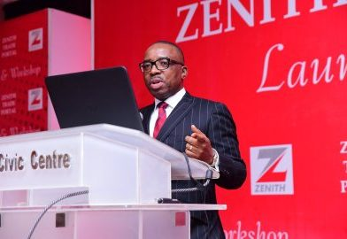 Zenith Bank Appoints New GMD/CEO