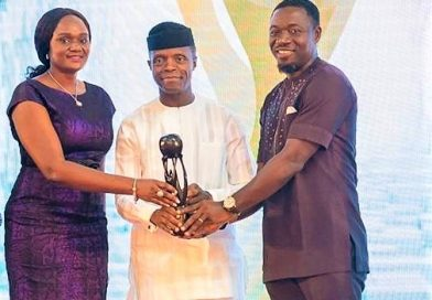 FG Fetes Procter & Gamble Nigeria, Others, at 2nd Annual PEBEC Awards