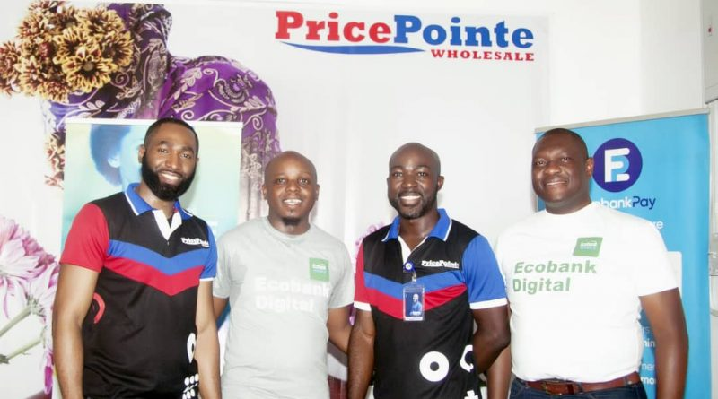 PricePointe Wholesale Club starts operation, launches ultra-modern warehouse in Lagos