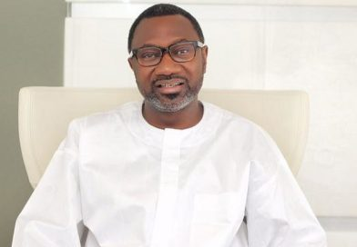 BREAKING: Otedola confirms sale of Forte Oil