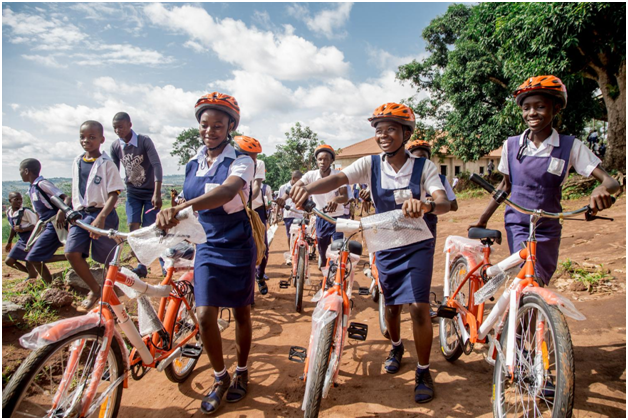 GTBank Launches #BeatTheDistance Initiative, Improves Access to Education for Children in Rural Communities