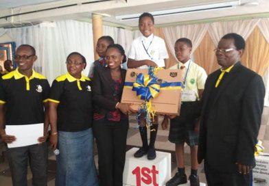 Greenwood House School Wins APEN Spelling Bee Competition…Bags British International Membership Status