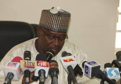 Why NBC Suspended DAAR Communications Operation License